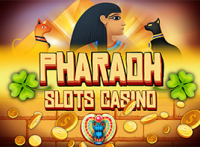 Pharaoh Slot Casino